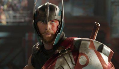 Thor Ragarok 2