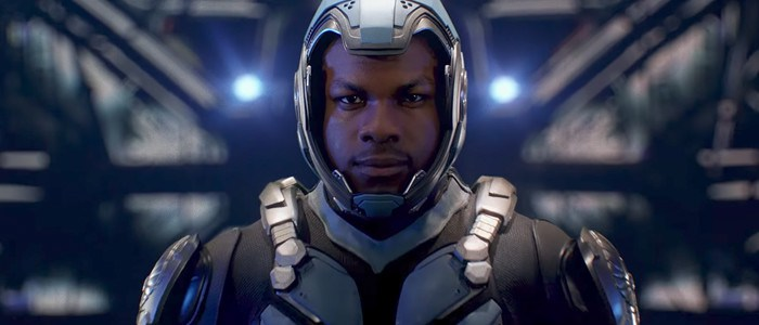Pacific Rim Uprising 2
