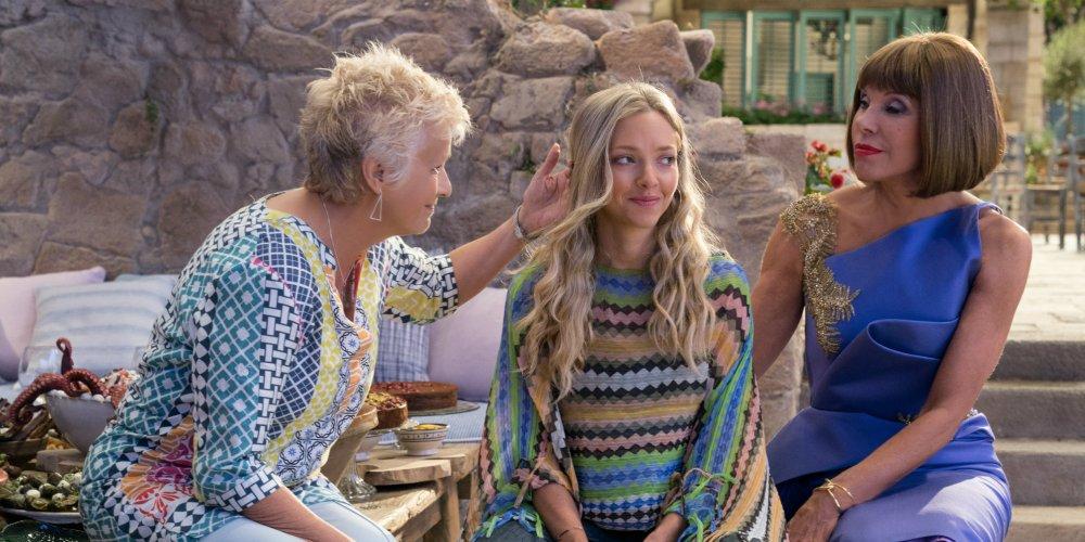 Mamma Mia 2 2