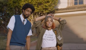 Sorry to Bother You 3